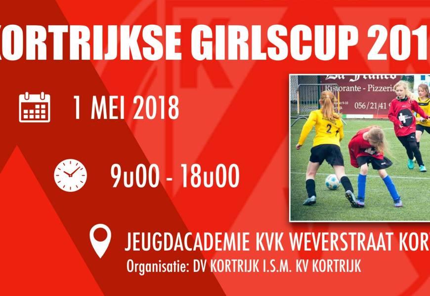 KVK Girls Cup