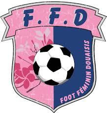 Foot Féminin Douaisis – Ecole Féminine de Football (FR)