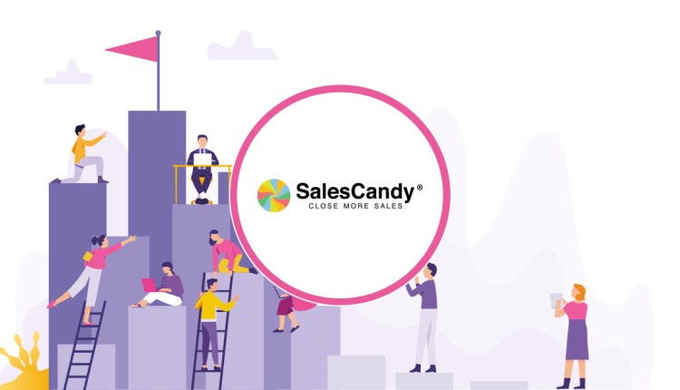 sales candy