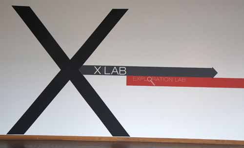 Xploration Lab