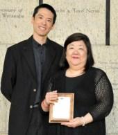 Darryl Mori & Julia Murakami