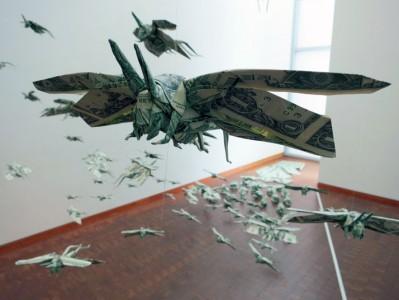 The Plague by Sipho Mabona, 2012