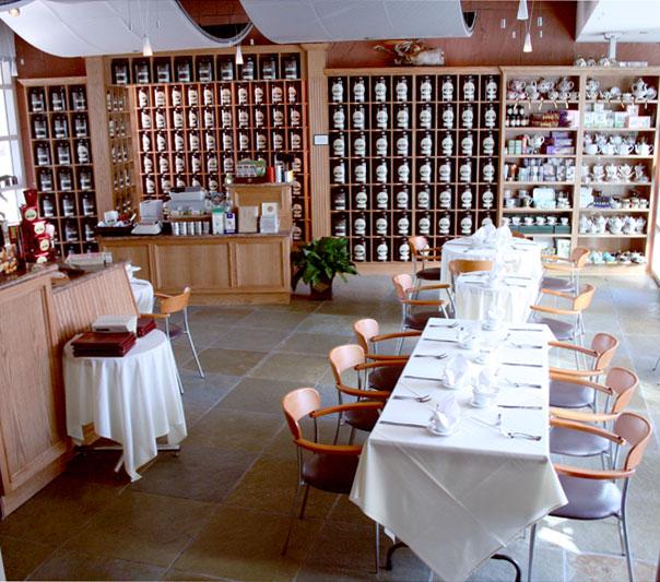 "Congratulations! ""Best Museum Café"" – Chado Tea Room – FIRST ..."