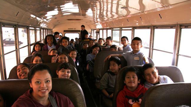 3rd-grade-students-visit