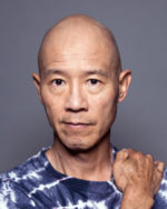Artist Dan Kwong