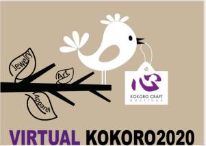 Virtual Kokoro2020