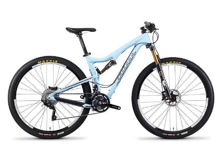 Santa Cruz Juliana Mountain Bike Review - Joplin Primeiro - blog ...