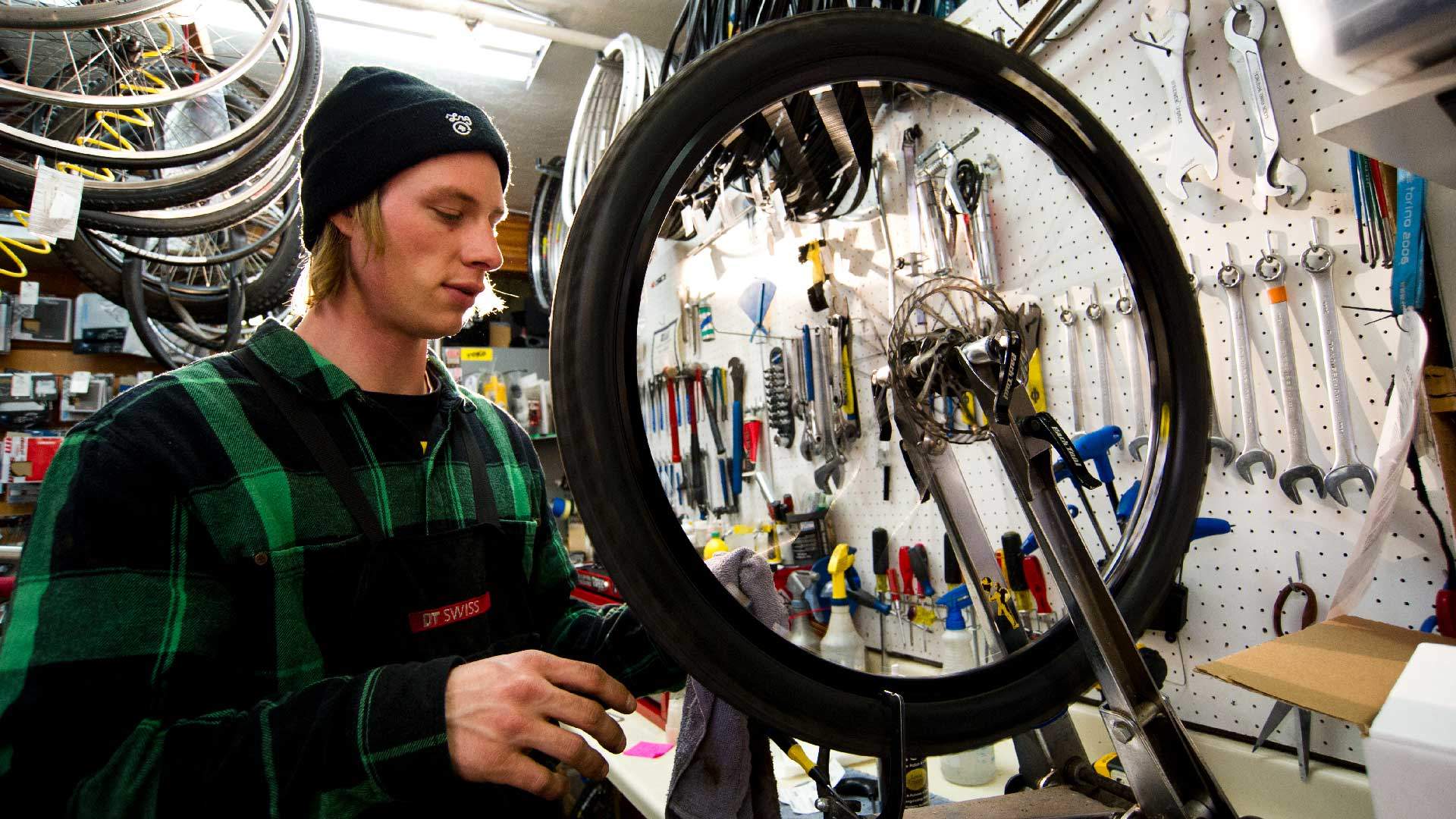 Mountain Bike Tune Up Guide Blog Jans Com