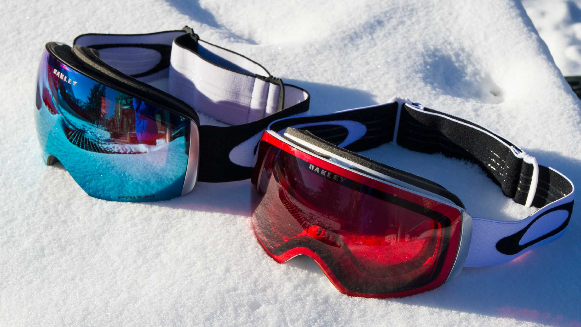 Oakley goggle lens color / tint guide | evo.