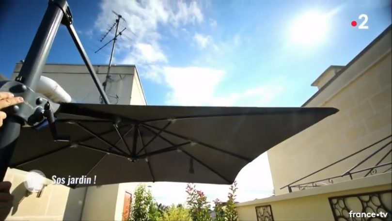 un parasol deporte pour un nouveau defi