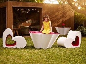 Collection Agatha - Vondom - JardinChic