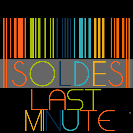 Soldes Last Minute