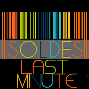 Last minute Soldes Cover