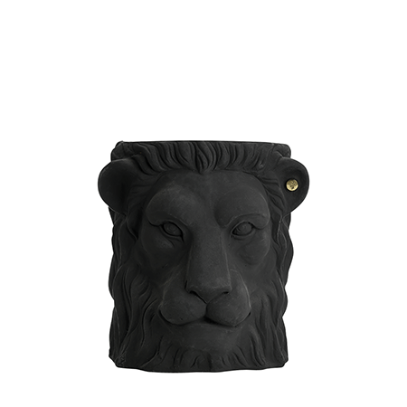 Pot Lion Garden Glory Jardinchic