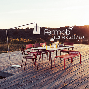 Fermob La Boutique Jardinchic