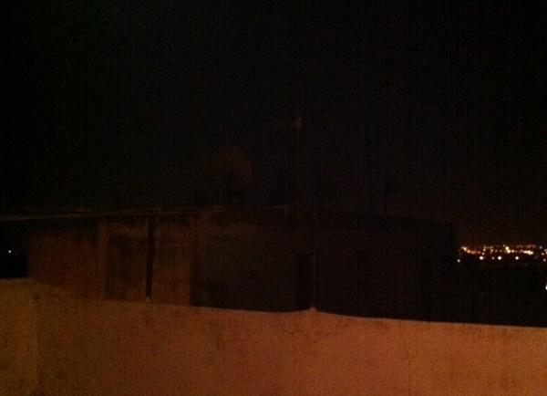 Sur les toits de Fès