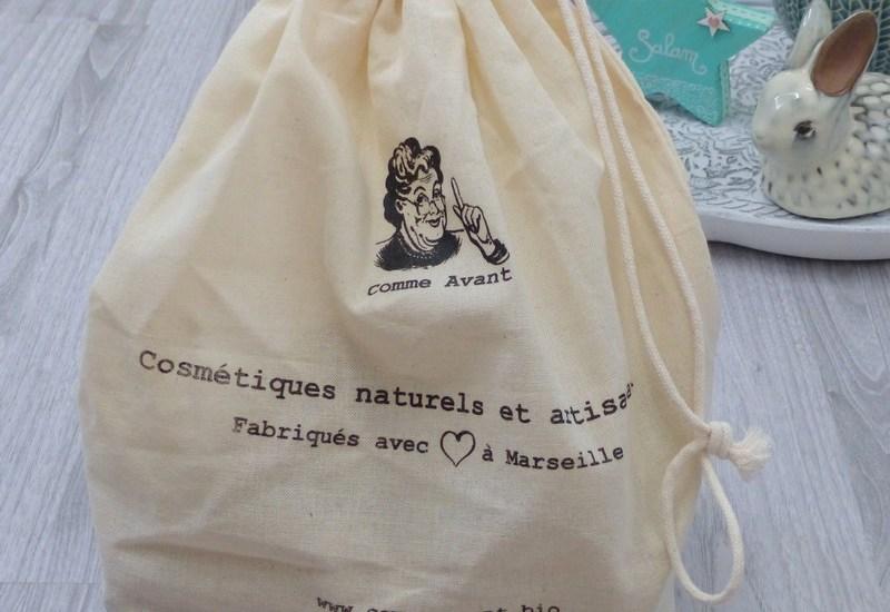 Comme Avant : Des cosmétiques naturels fabriqués à Marseille