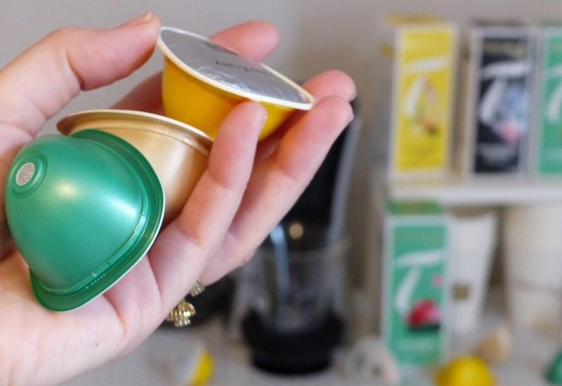 Avis Machine à thé MASTER.T – SPECIAL.T de Nestlé