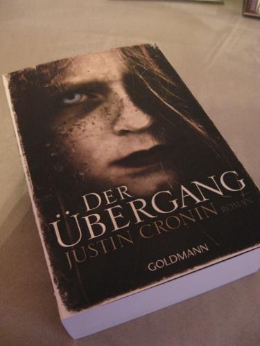 Uebergang