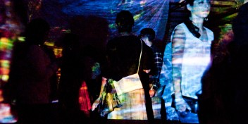Nuit Blanche DC 2013