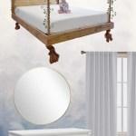 Diy Hanging Bed