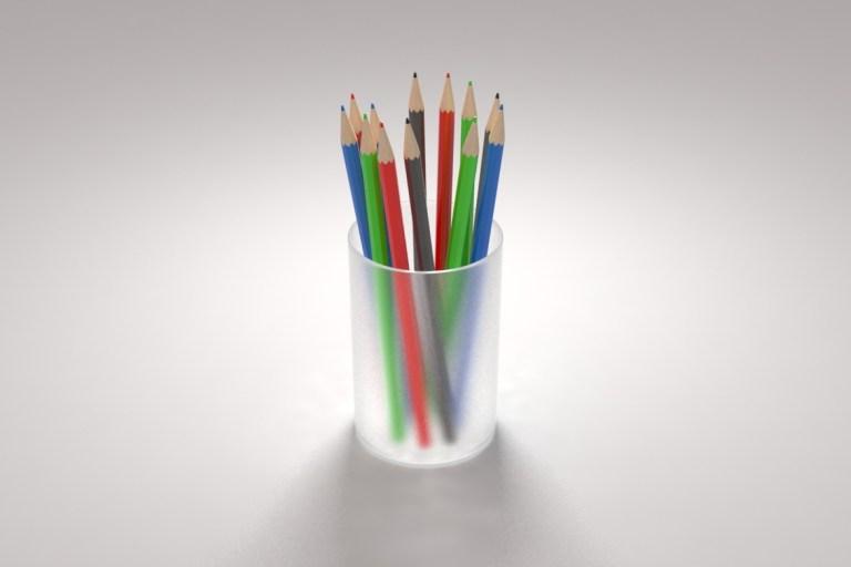 minimalistic_colored_pencils