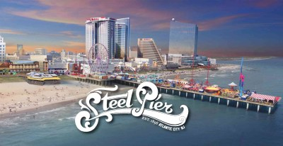 Steel Pier in AC: Good Times, Thrill Rides and Live Music
