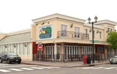 Hemingway's Café: A Destination Hot Spot in Seaside Heights