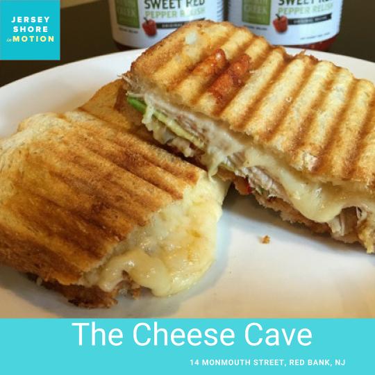 jersey shore sandwich