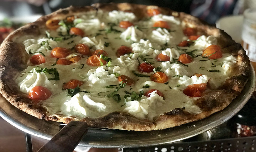 Jersey Shore Pizzas to Eat Right Now in Monmouth and Ocean County