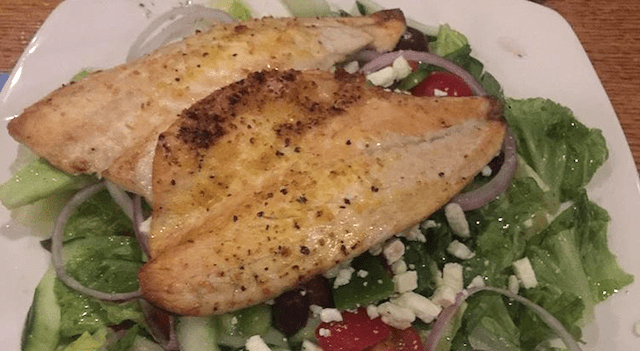 Where To Eat Gluten Free In Ocean County Jersey Shore