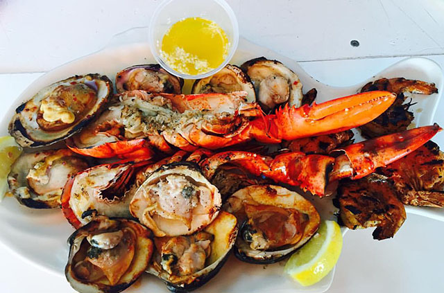 A Local's Guide to Farm & Sea to Table at the Jersey Shore - Jersey Shore InMotion