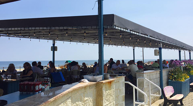 Rooneyu0027s Oceanfront Restaurant, Long Branch