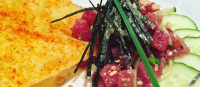 Modern Meets Rustic Cuisine at Freehold's 618 Restaurant
