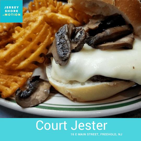 jersey shore burgers