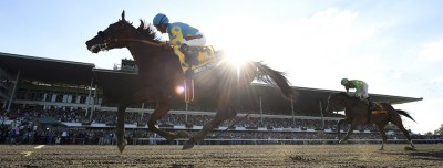 This Week at Monmouth Park: Preakness Stakes and More!