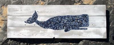 Shorely Unique is Bringing a Fresh, New Look to Coastal Artwork