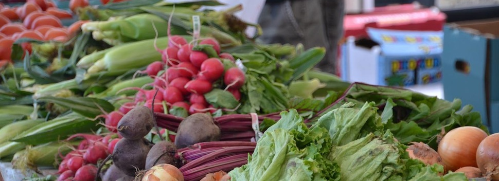 What's Happening in Downtown Toms River This June: Weekly Farmer's Market
