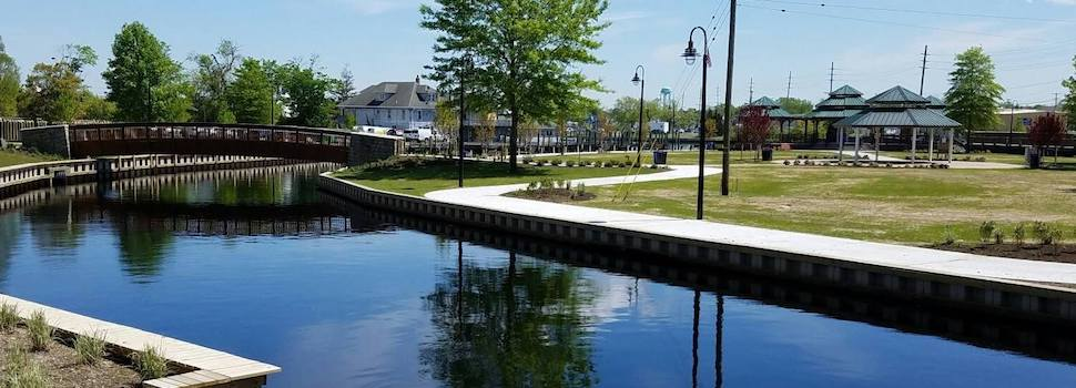 What's Happening In Downtown Toms River This July: Toms River Shakespeare Festival