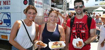 This Week at Monmouth Park: Surf & Turf Festival!