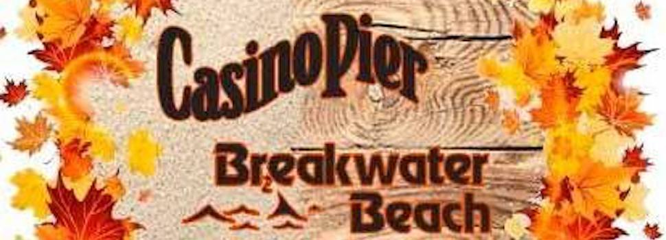 This Week in Seaside Heights: Casino Pier Fall Festival and Lucky Leo's Weekly Events!