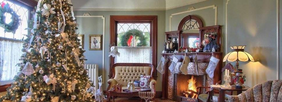 What's Happening in Toms River This November: Small Business Saturday and 600 Main Bed & Breakfast