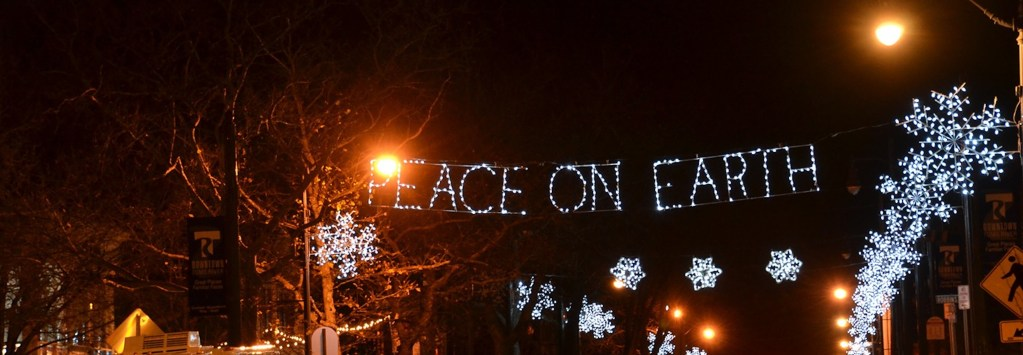 What's Happening in Toms River This December: Annual Christmas Tree Lighting