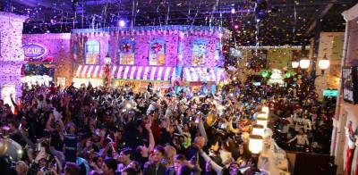 Ringing in the New Year at the Jersey Shore: The Ultimate Jersey Shore New Year's Eve Events