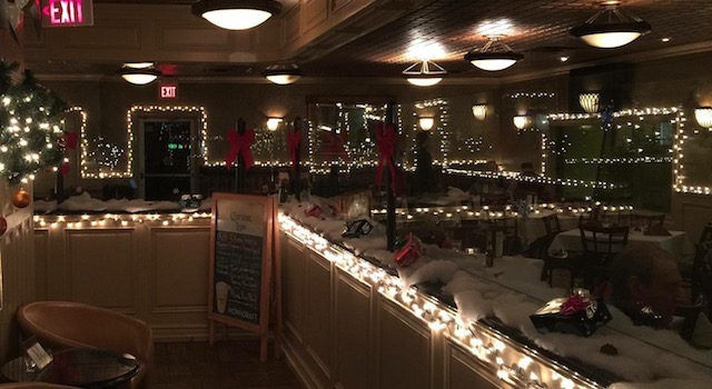 jersey shore holiday events