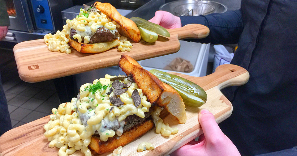 The Jersey Shore Foodie Bucket List Series: What to Eat in 2018 at the Jersey Shore