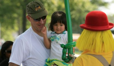 This Week at Monmouth Park: Father's Day Weekend!
