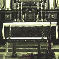 Dlaczego gram W krzyżu cierpienie w I Niedzielę Wielkiego Postu