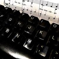 Jak wstawić nuty do bloga