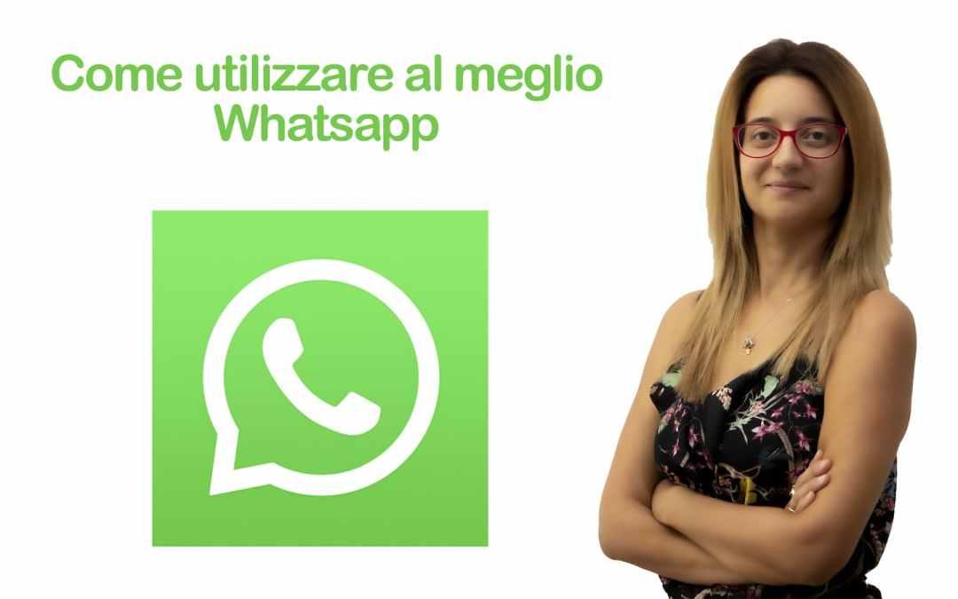 6 trucchi che ti semplificheranno la vita quando usi WhatsApp